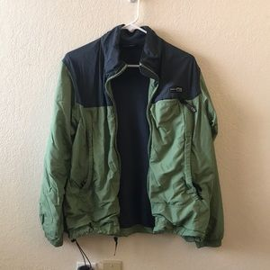 REI lightweight utility jacket